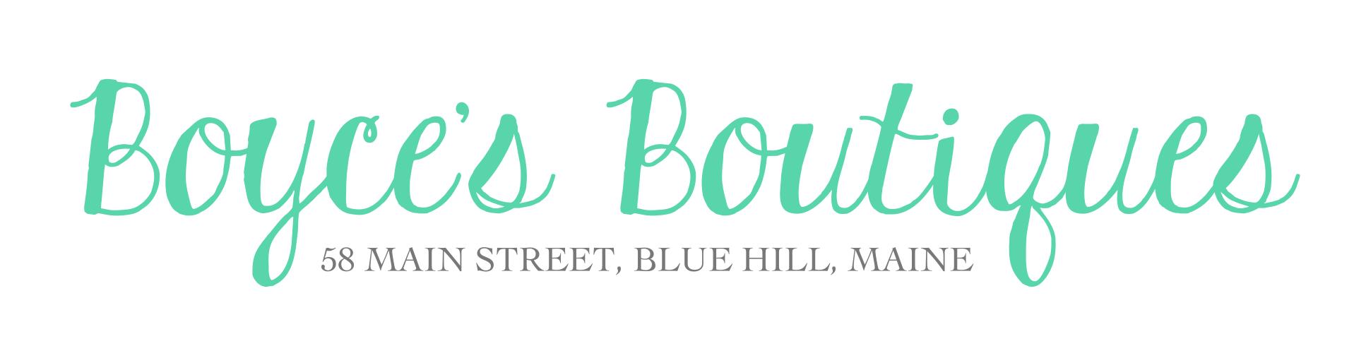 Boyce's Boutiques
